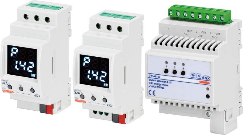 Dispositivi smart per la gestione energetica