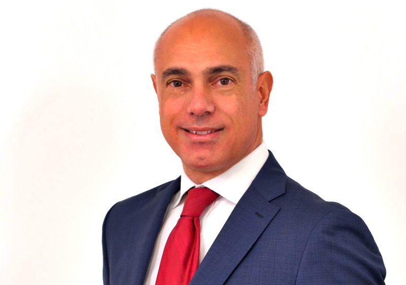 Hitachi Cooling & Heating nomina Gianfranco Calice a Sales Manager e lancia Silent-Iconic