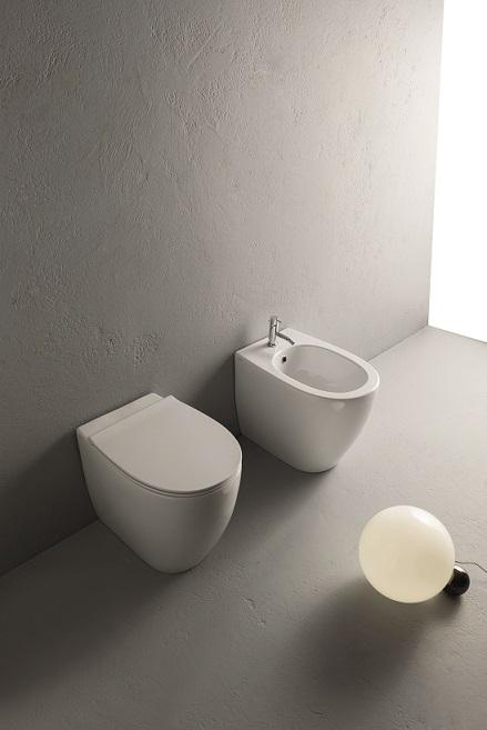 Da Ceramica Globo nuove soluzioni per l\'ambiente bagno