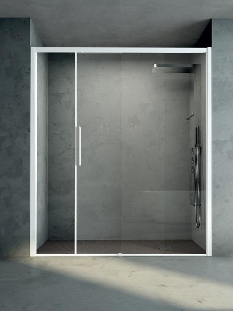 """Grandform amplia il catalogo """"Shower"""""""