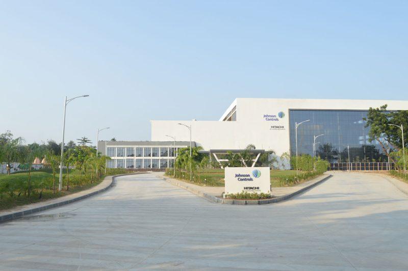 Inaugurato il quarto Global Development Center di Johnson Controls