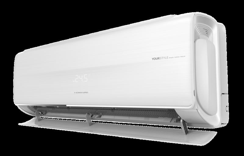 Hisense presenta Fresh Master per una migliore qualità dell'aria condizionata