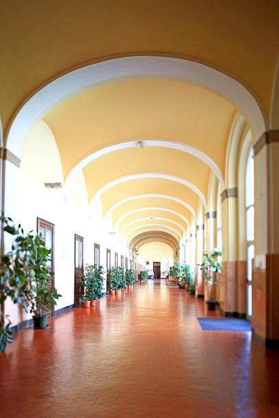 Tecnologie Hoval per l'Istituto Salesiano San Lorenzo di Novara
