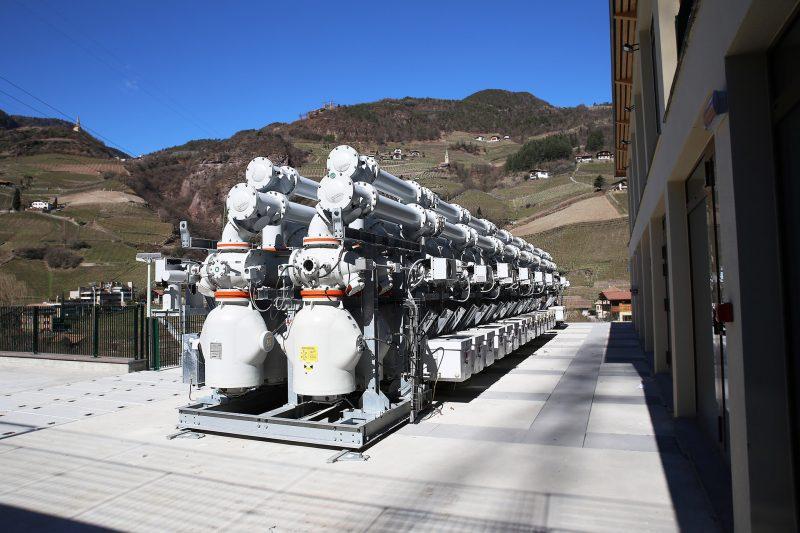 ABB si aggiudica un contratto per rafforzare la rete elettrica italiana