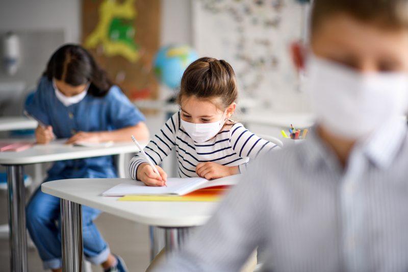 L'importanza di introdurre la Ventilazione Meccanica negli istituti scolastici