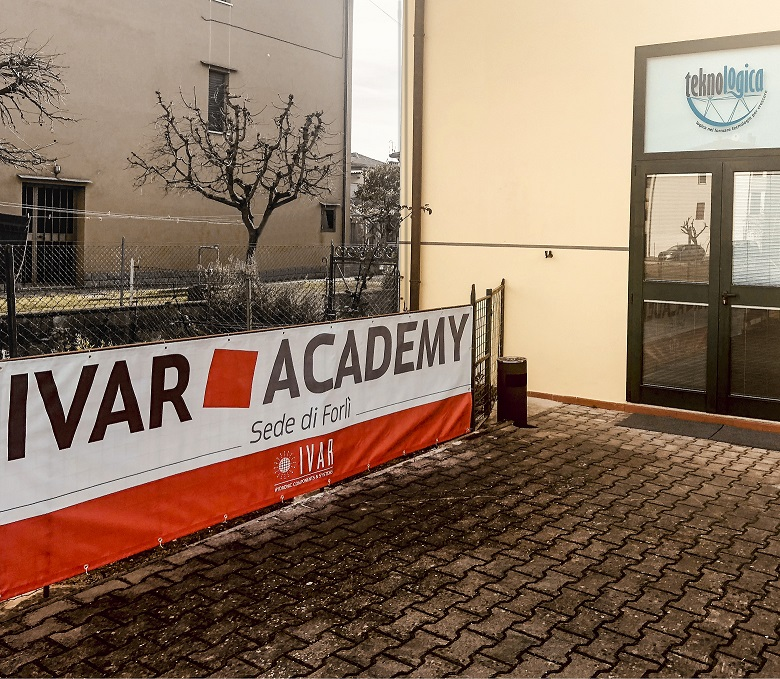 Inaugurato un nuovo centro di formazione IVAR