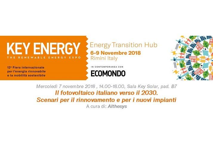 Le strategie del fotovoltaico italiano al 2030