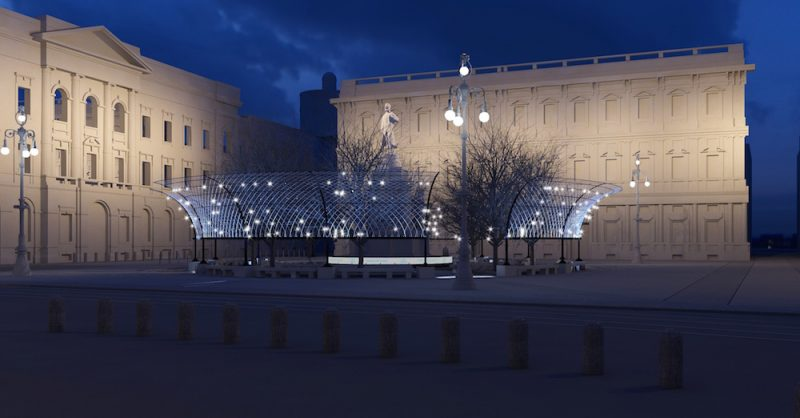 L'illuminazione green di Engie per Piazza della Scala