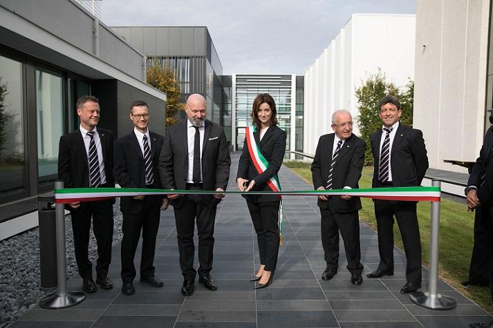 Laboratorium: il nuovo Centro Ricerche Immergas
