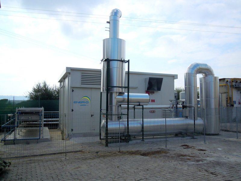 IPR Suolificio sceglie Ener-G