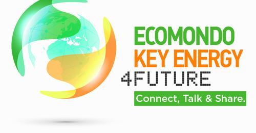 Ecomondo e Key Energy confermate in presenza con Green pass