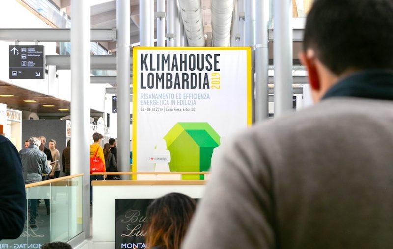 ComoCasaClima diventa Klimahouse Lombardia