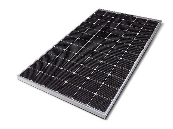 Modulo fotovoltaico bifacciale
