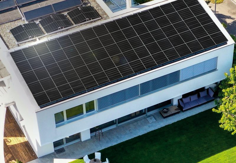 LG propone i nuovi moduli fotovoltaici NeON H e NeON R