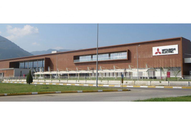 Certificazione ISO 9001:2015 per Mitsubishi Electric