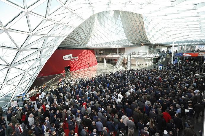 MCE Mostra Convegno Expocomfort 2020