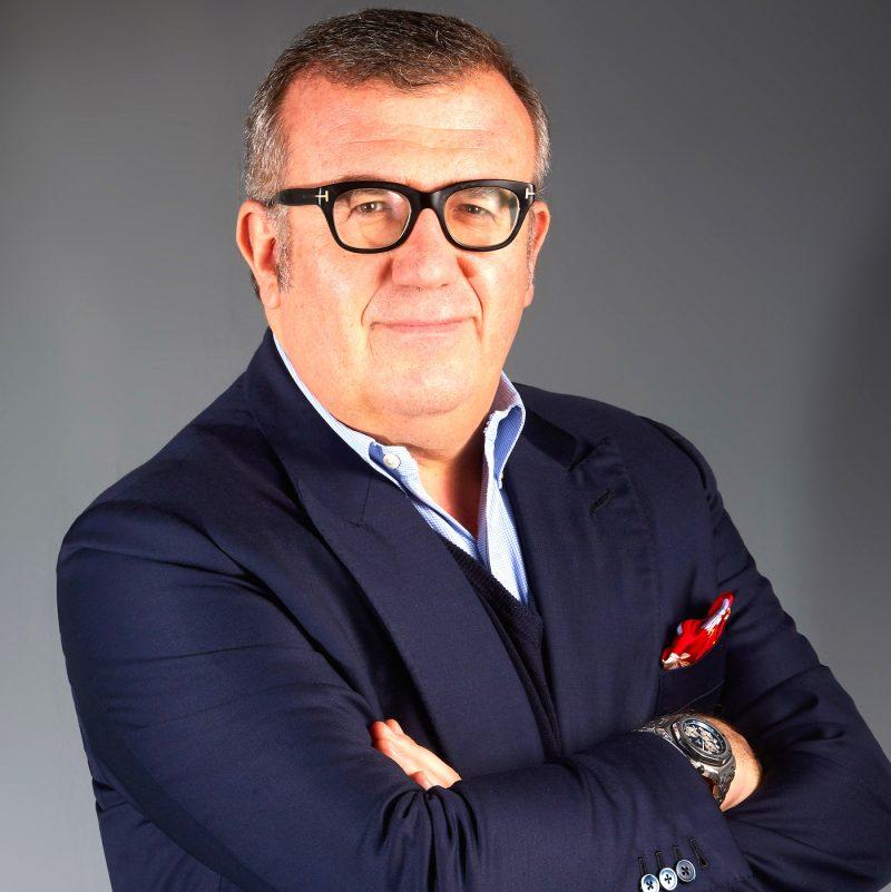 Maurizio Bellosta è il nuovo vicepresidente del settore Cromato di AVR