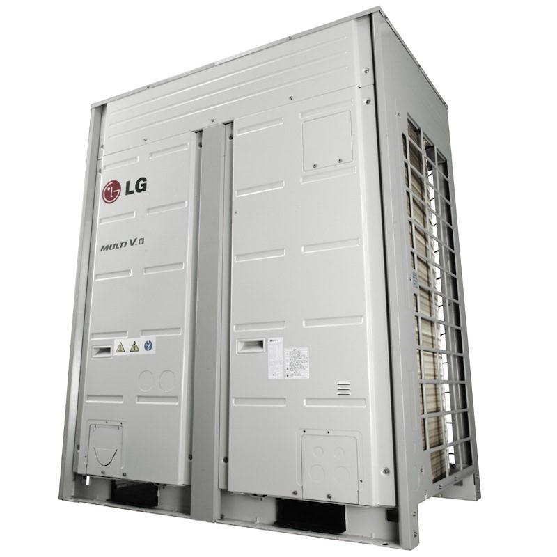 Jet Hotel sceglie LG per migliorare l'efficienza energetica