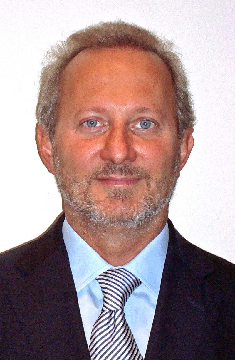 Fabrizio Fanelli nominato Head of European Sales Professional Products di Olimpia Splendid
