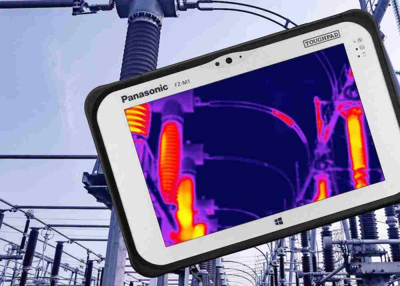 Soluzioni Panasonic per i lavoratori del settore energetico