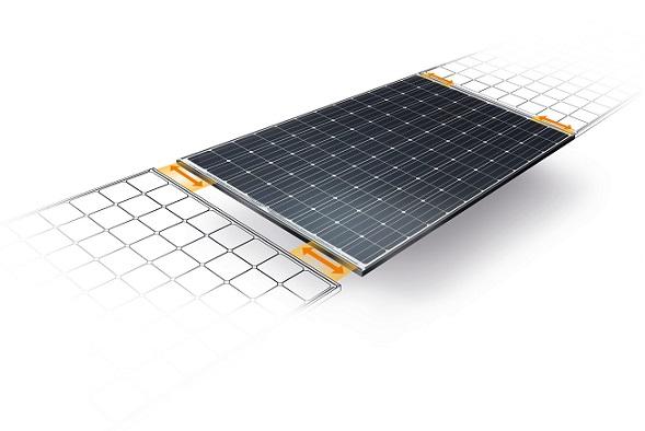 Panasonic Solar migliora il modulo fotovoltaico HIT® N330