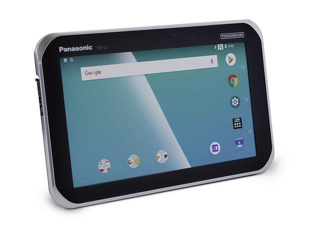 Tablet rugged Android di Panasonic