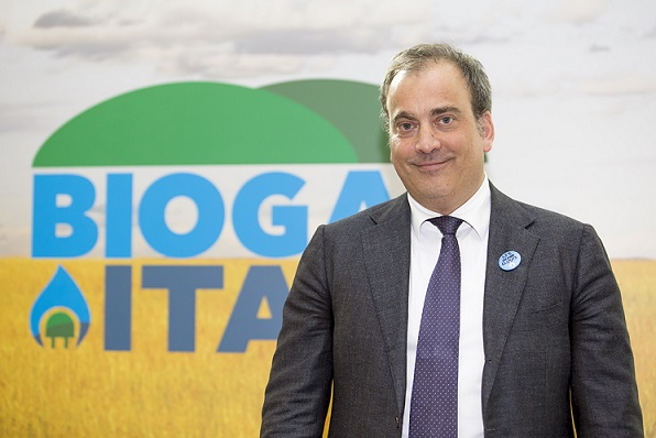 Biogas Italy – Change Climate. Agroecologia e gas rinnovabile
