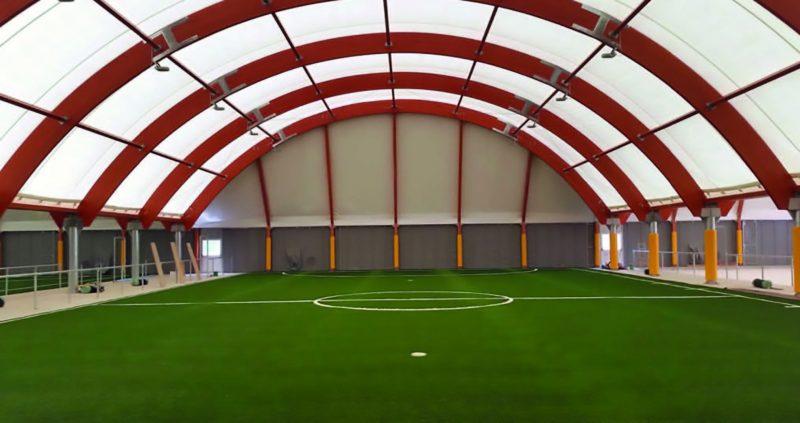 Cosmogas per il Play Sport Village