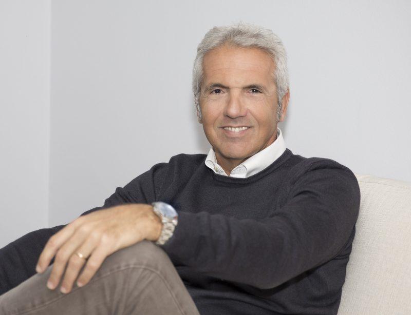 Sfa Italia: Rino Ferreri, direttore strategico per vasche e docce
