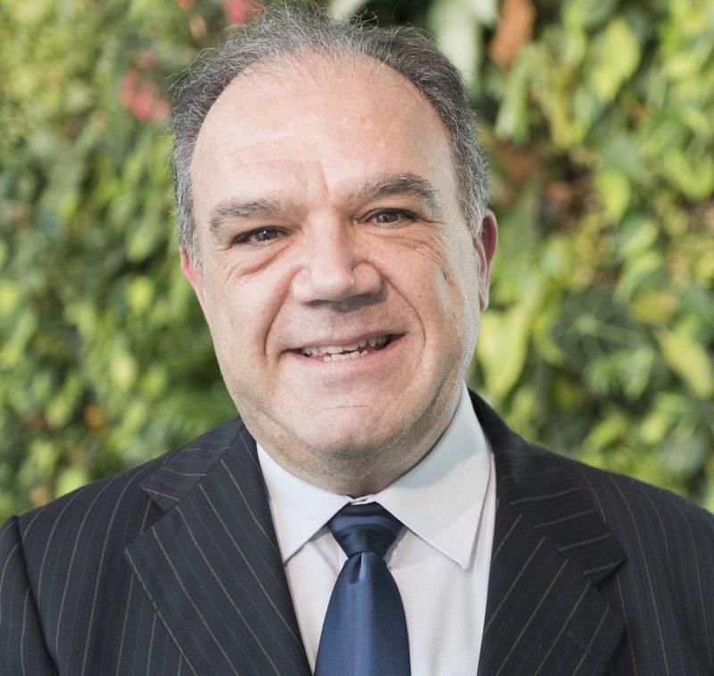 Ivano Visintainer nuovo Vicepresidente Cenelec dal 2021