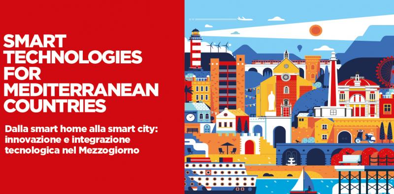 Presentata la II edizione di Smart Building Levante