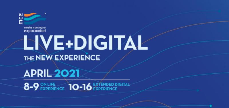 MCE Live+Digital è iniziato, consigli utili per i partecipanti
