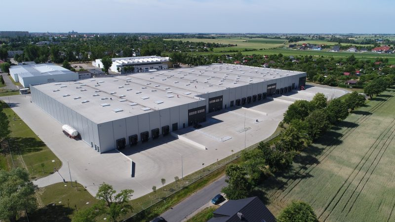Toshiba Carrier aprirà una nuova fabbrica in Europa