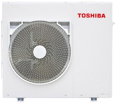 Side Blow il compatto di Toshiba