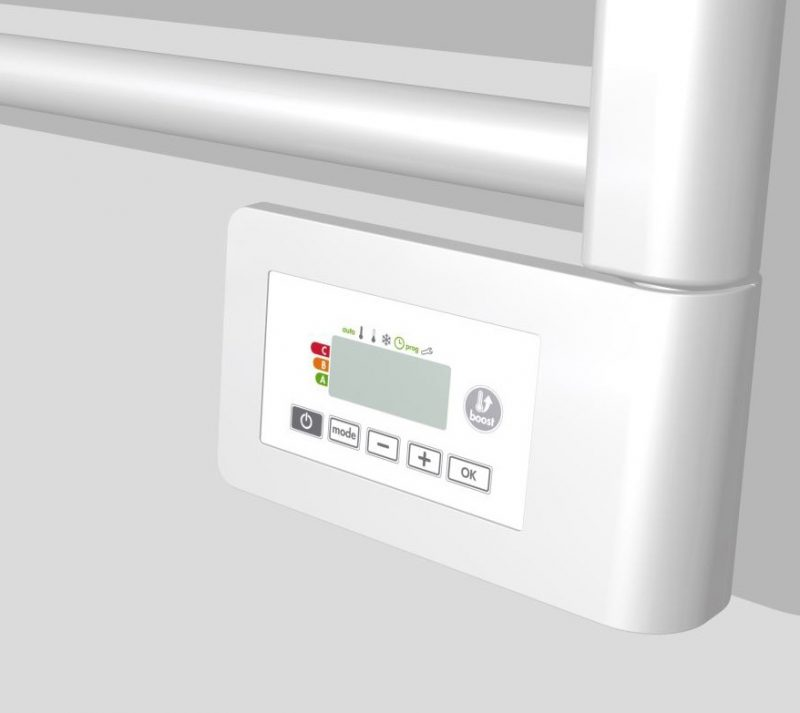 E-Volve ed E-Panel: riscaldamento elettrico rispettoso dell'ambiente