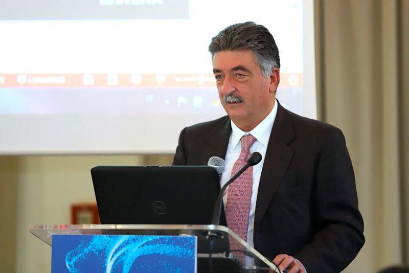 Ecolight conferma Walter Camarda presidente del consorzio