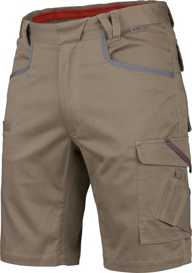 Pantaloni Stretch X: Würth Modyf introduce il cotton rich