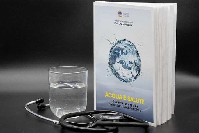 La salute dell'acqua