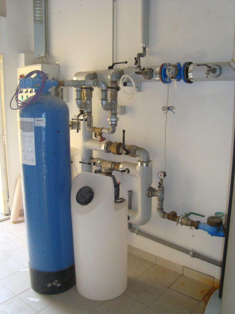 Impianti acque: Aqua Italia presenta i dati del settore