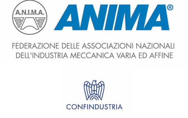 Transizione 4.0, positivo il parere di ANIMA Confindustria