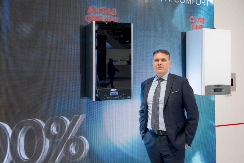 Ariston lancia un'offerta concreta e sostenibile per il Superbonus 110%
