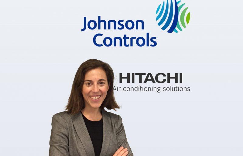 Johnson Controls-Hitachi Air Conditioning nomina Blanca Sebastia a capo della Business unit europea