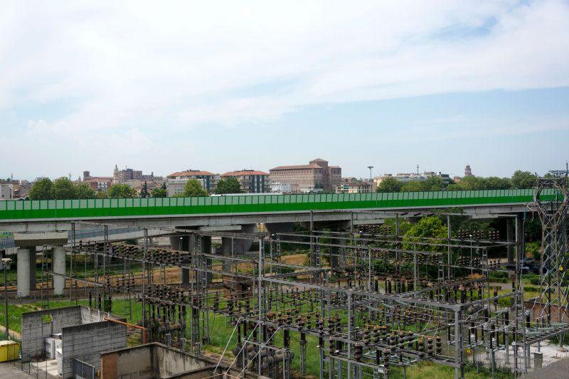 In Lombardia cala drasticamente il consumo di energia elettrica