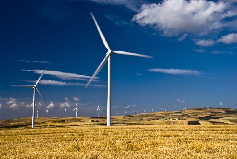 Corte dei conti europea: produzione di energia da fonti rinnovabili