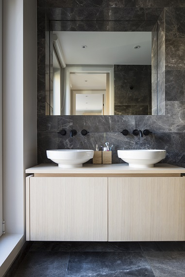Il total black di Graff vince l'Evening Standard New Homes Awards