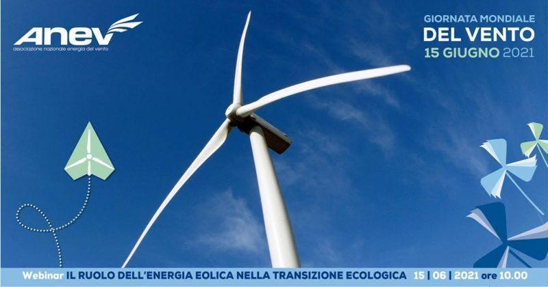 Il ruolo dell'energia eolica nella transizione ecologica