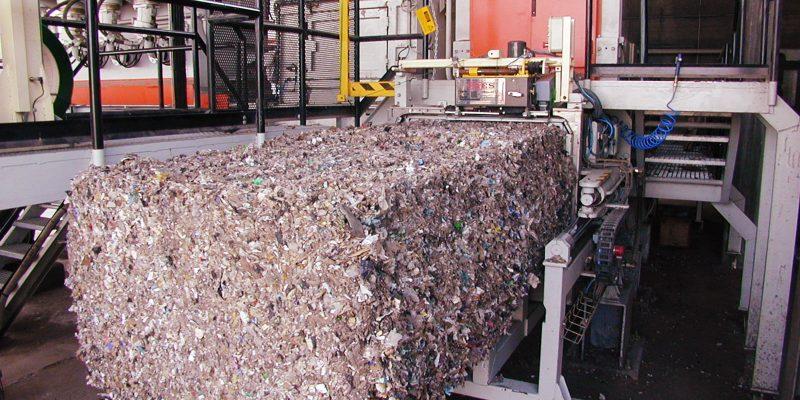 CSS: il carburante derivato dai rifiuti