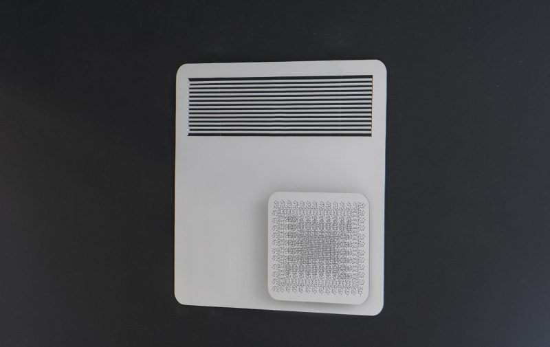 Pompa calore e design d'avanguardia con Innova Støne