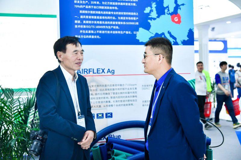 ISH China & CIHE e ISH Shanghai & CIHE posticipate al 2021