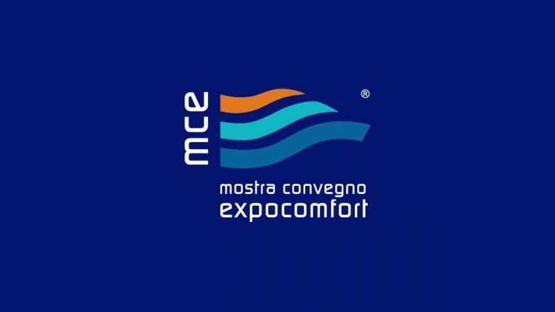MCE Mostra Convegno Expocomfort posticipata a settembre